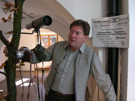 Foto: Dr. Margit Bergmair-Ambach