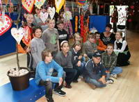 Foto: Hauptschule 2 Bad Goisern