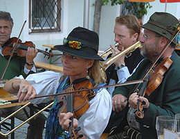 Geigenfest 2007 - (c)  Ernst Bimminger